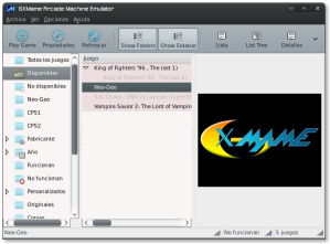 pantallazo-gxmame-arcade-machine-emulator
